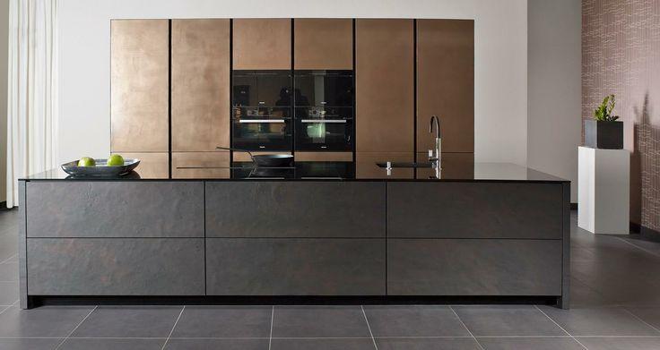 Designer Lines Kitchens Amp