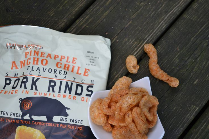 Wake up your taste buds with the satisfying crunch and incredible flavors of Southern Recipe Small Batch #PorkRinds. Find us today at H-E-B, Kroger, Harris Teeter, Giant Eagle and more!  . . . #Snacks #Protein #TravelSnacks #Recipes #Recipe #PorkRind #PorkRinds #Delicious #foodie #PorkRindAppreciationDay #GridironGroovin #Touchdown #Contest #Win #Football #SuperBowl #BigGame