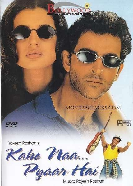 Kaho Naa Pyaar Hai movie