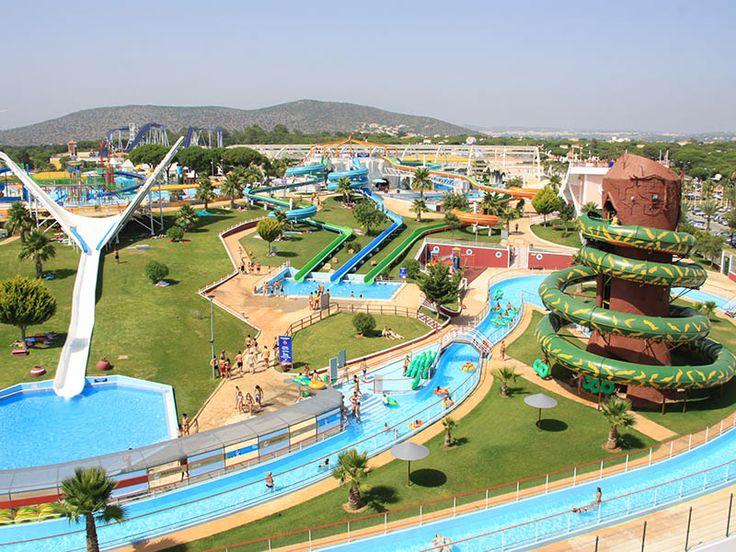 Aqua Show Park Hotel Portugal