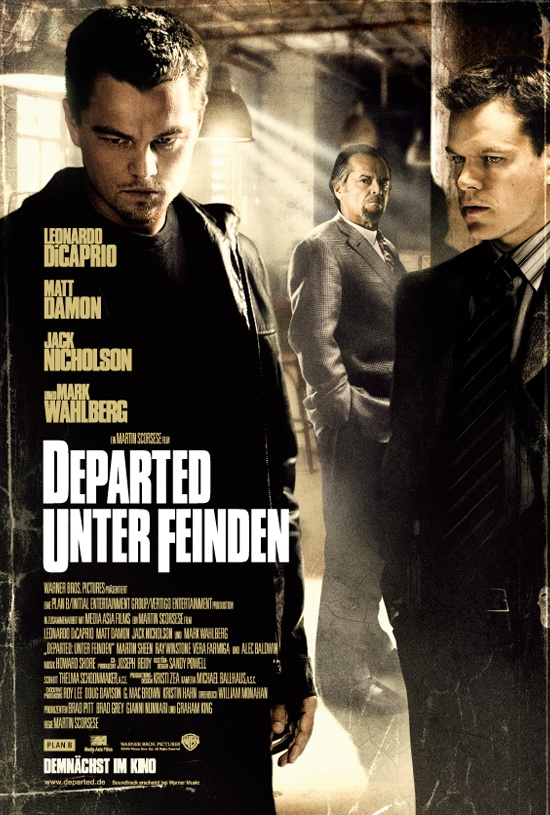 quite clever gangster movie