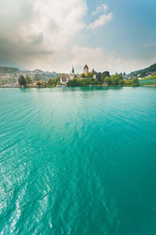 Spiez | Switzerland (by Billy Richards)