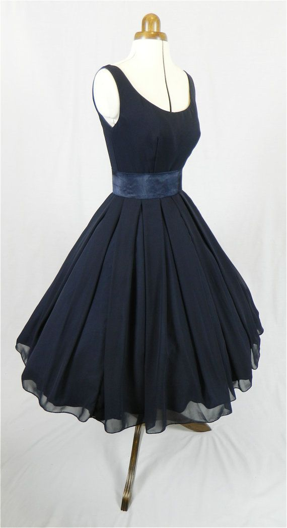 Another of our 50s style elegant cocktail dresses by elegance50s