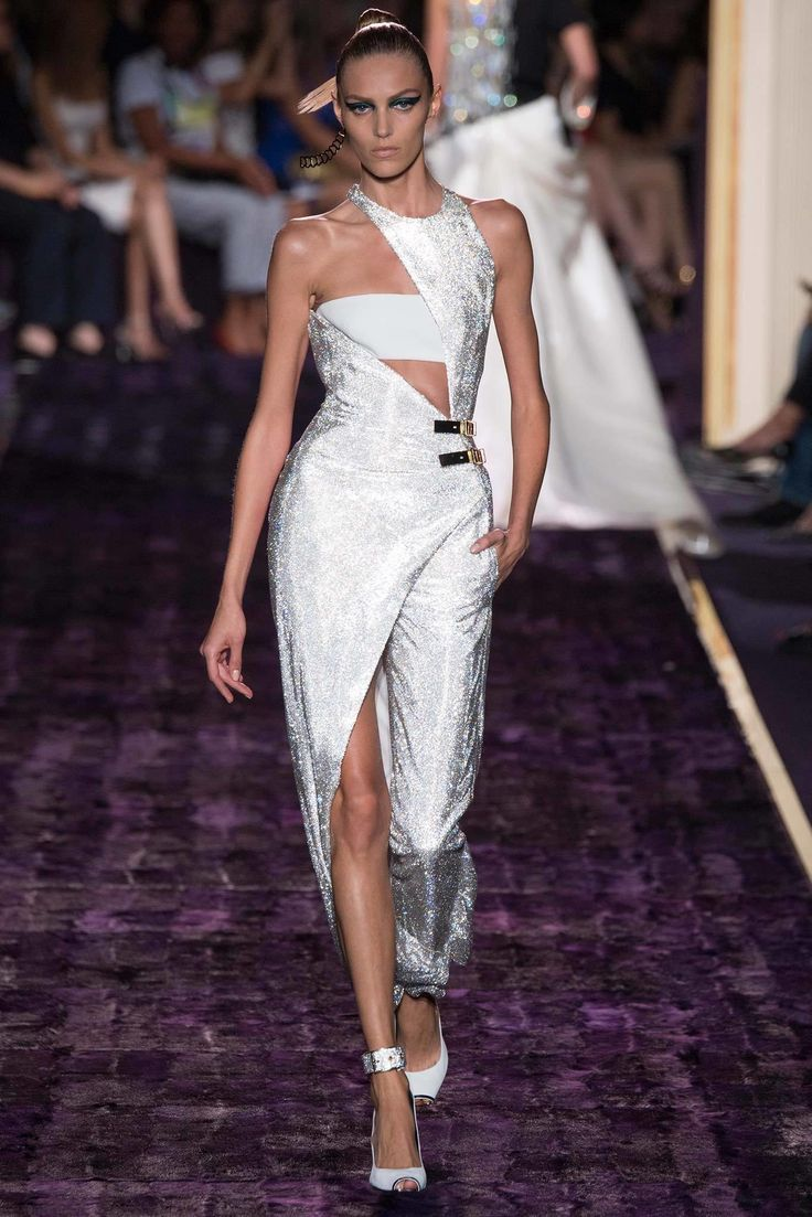 fashion jewelry wholesale china Atelier Versace Fall 2014 Couture Collection Photos   Vogue