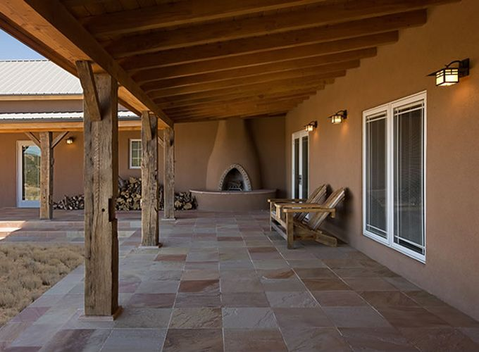 1000 ideas about mexican style homes on pinterest for Mexican ranch style homes