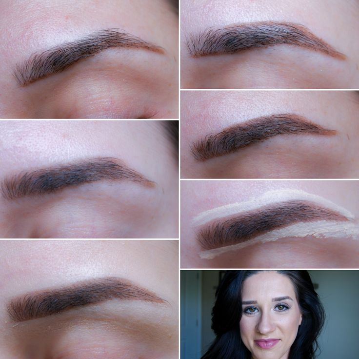 Beauty Basics: How to Get the Perfect Eyebrow Shape for ...