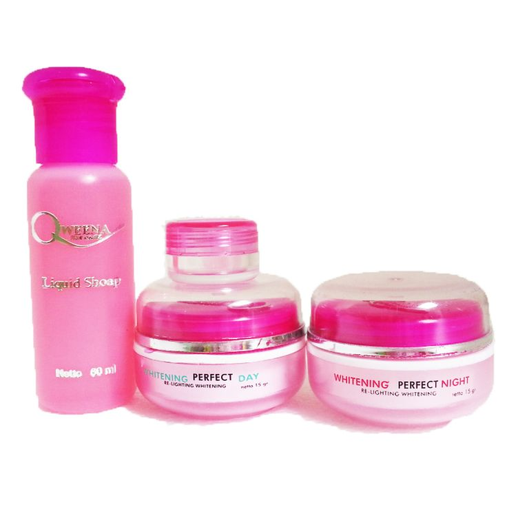 Manfaat Cream Qweena Untuk Kecantikan Kulit | Kulit ...