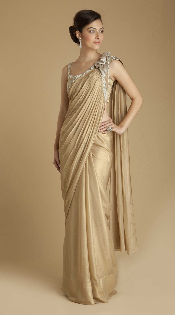 Famous Sari Prom Dress Photo - Wedding Dress Ideas - projectsparta.org