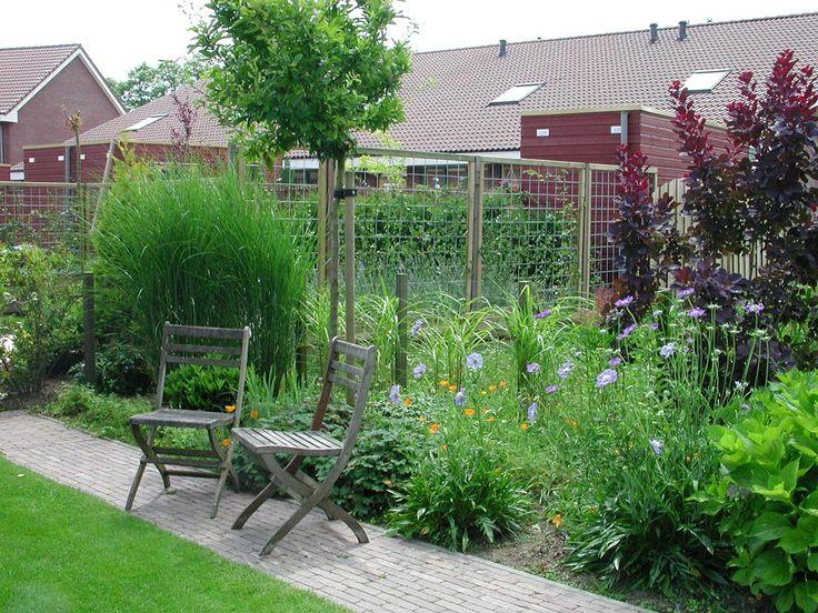 terras weelderige tuin - Google zoeken