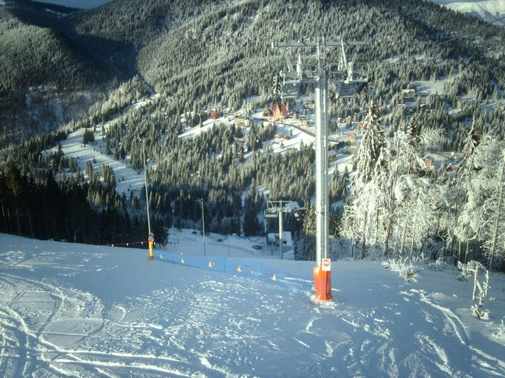 Winter,Arieseni,Romania