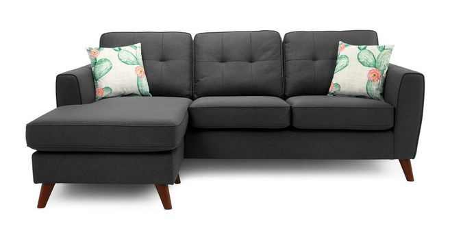 Harry 3 Seater Sofa Scatter Back Sofa Shop Stylish Chairs Sofa Sale