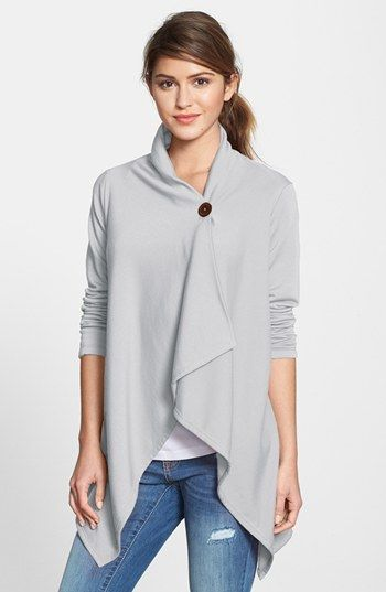 Best 25  Wrap cardigan ideas on Pinterest | Wrap sweater, Shoulder ...