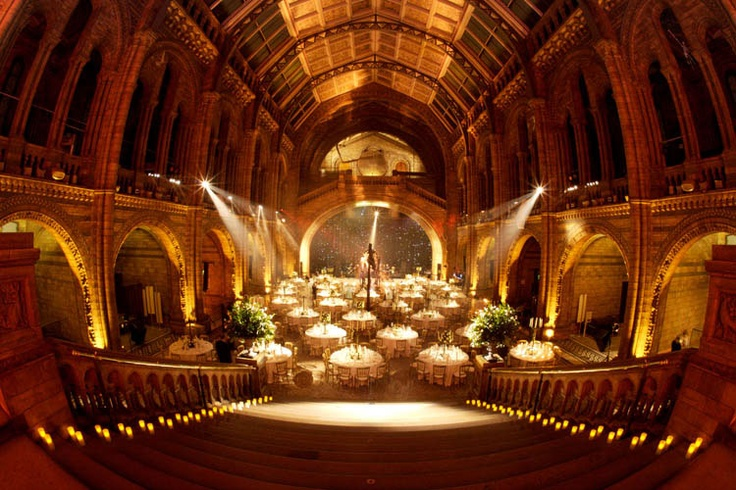 Brilliant wedding photography: London - Natural History Museum http://.wedin.barnet.com