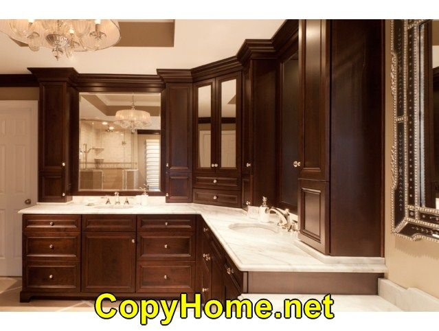 nice tips corner bathroom cabinets bq