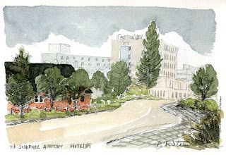 Art Collection: Watercolor West 3