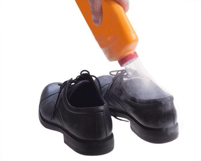 Как разносить обувь кожаные зимние сапоги