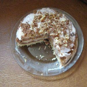 "Cake ""Smetannikov"". Recipes with photos of delicious cakes."