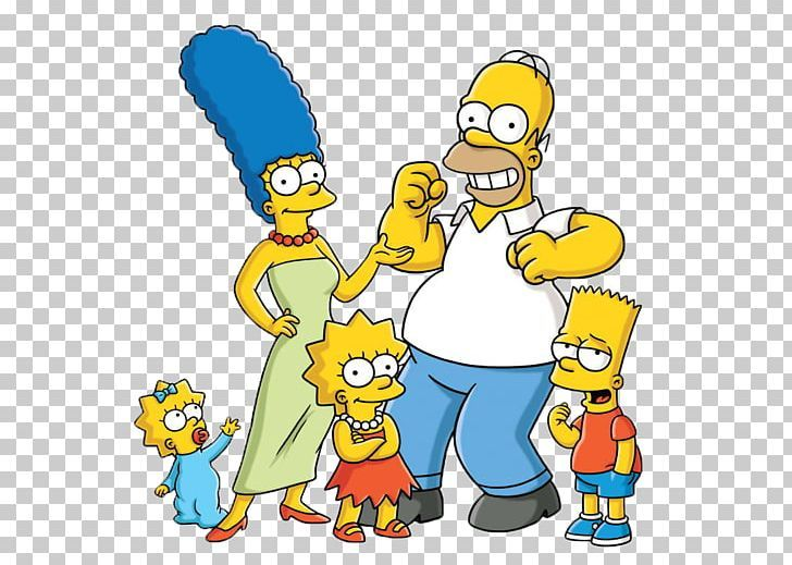 Simpsons Png Simpsons Simpsons Cartoon The Simpsons Simpson