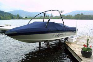 Sun Lift, Boat Lift, Dockpro
