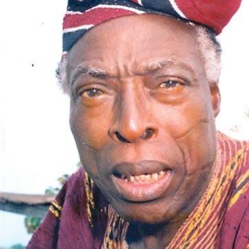Ace broadcaster Adebayo Faleti is dead.  Feleti died at the University College Hospital Ibadan on Sunday morning at the age of 86.  Faleti was a poet journalist writer and actor. He is also known as a Yoruba translator a broadcaster TV exponent and a pioneer of the first television station in Africa Western Nigeria Television (WNTV).  He was responsible for translating Nigerias National Anthem from English to Yoruba. He also translated speeches being made by military president of Nigeria…