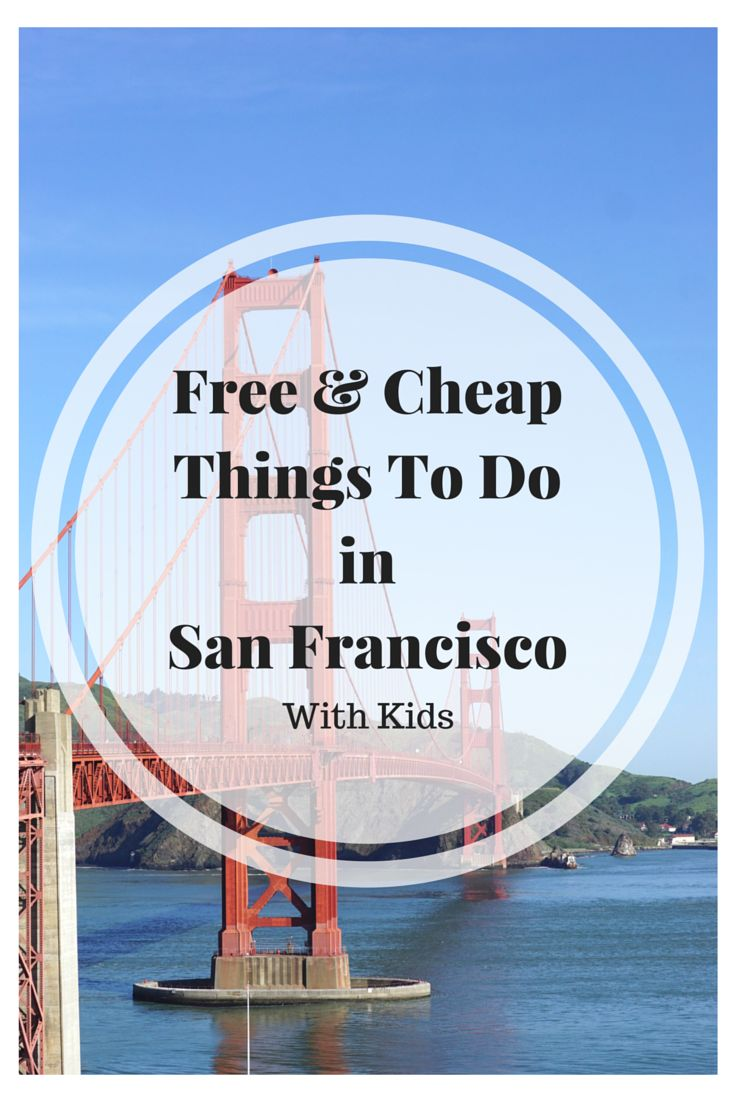 Best dating places in san francisco