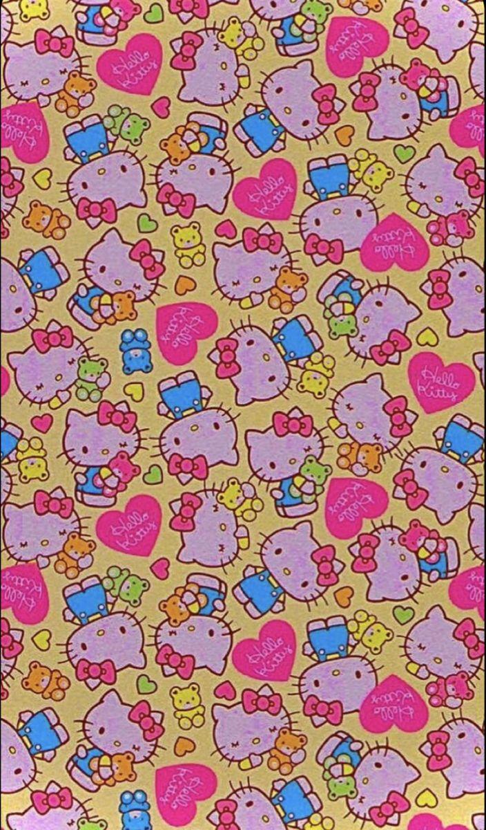 Hello Kitty Hello Kitty Tumblr Hello Kitty Pictures Hello Kitty Backgrounds