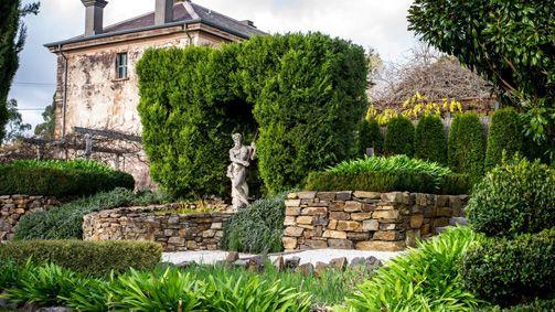 Villa Parma, Daylesford and Macedon Ranges, Victoria, Australia