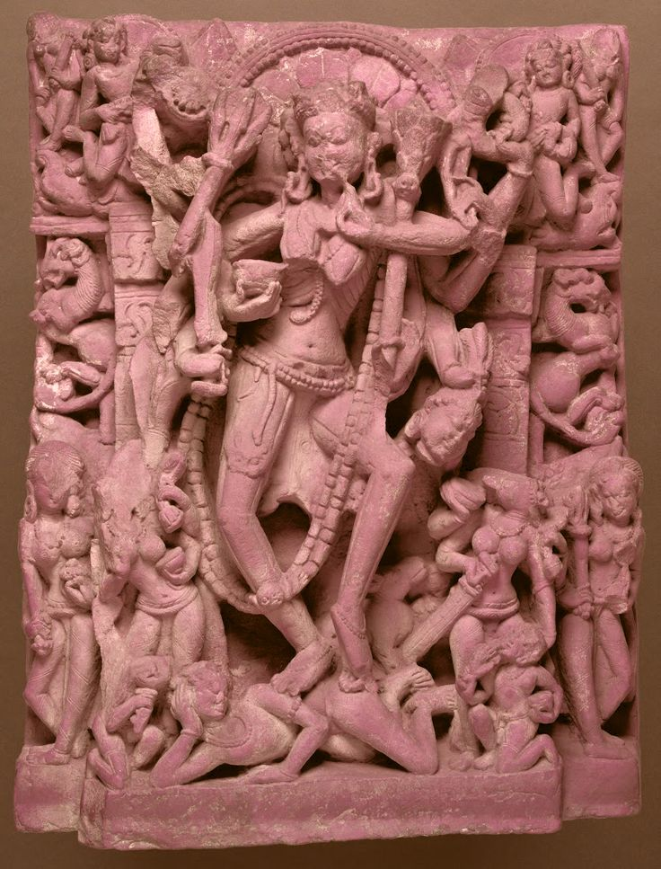 Paramchaintanya Men — Source: Harvard Art MuseumsLabels: 10th Century,...