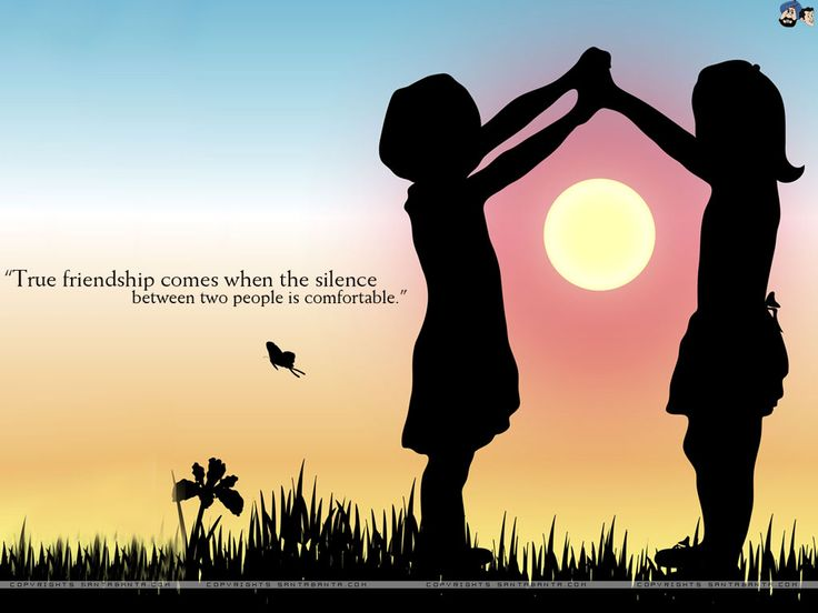 Etymology of Friendship Friendship day quotes