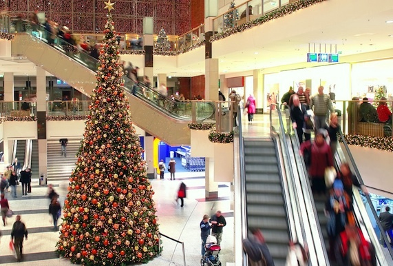 Anglican Journal: Advent chapel to grace Montreal mall