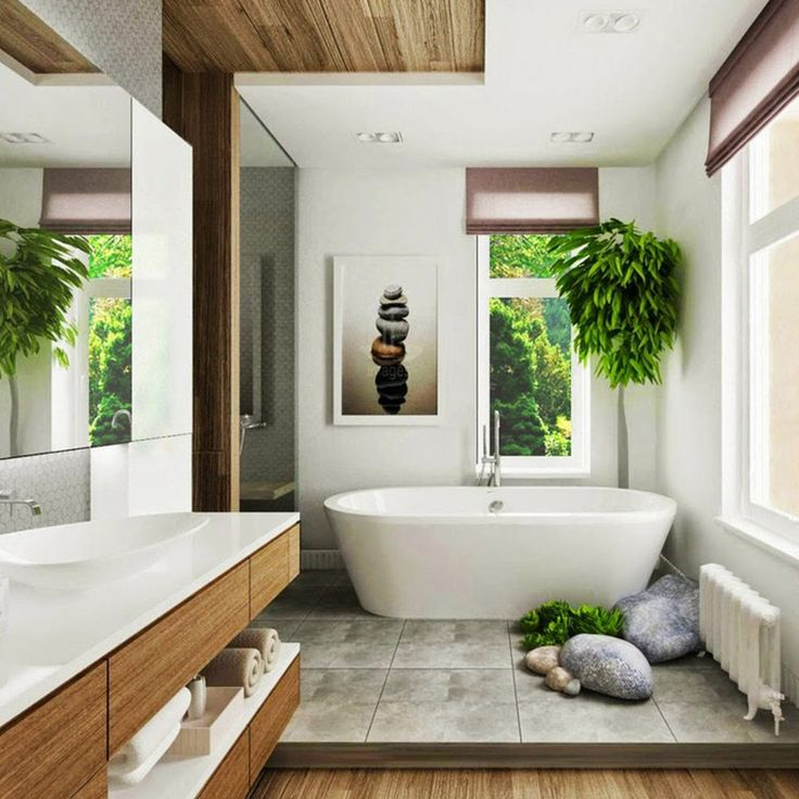 Cool Bathroom Plants best 25+ tropical bathroom accessories ideas on pinterest