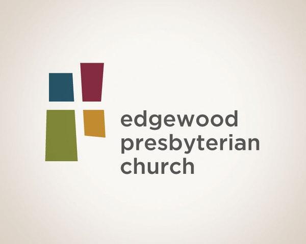 Edgewood Presbyterian Church logo by Melissa Frennea , via Behance