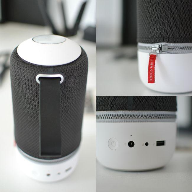 Der Libratone ZIPP MINI verbindet beispiellose, mobile Klangqualität mit nahtloser Konnektivität und frischem skandinavischem Design. Nicht nur perfekt fürs Wohnzimmer, sondern Musik zum überall hin mitnehmen.