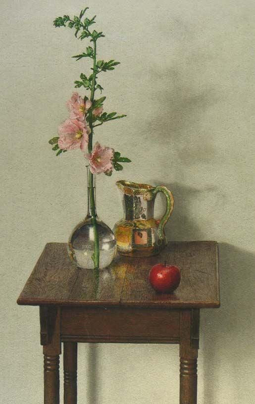 Джон Стюарт Ингл -  Still Life  (1984) - Открыть в полный размер