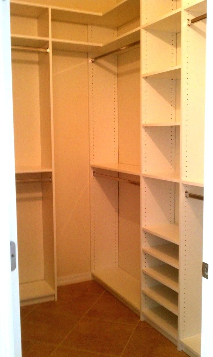 Closet Building Closet Storage Closets Wooden Closet Organizers Wonderful How To Build A Organizing Walk In Closet Bedroom Organization Closet Closet Planning