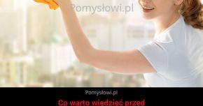 Porządki - Co warto wiedzieć przed umyciem szyb w domu?