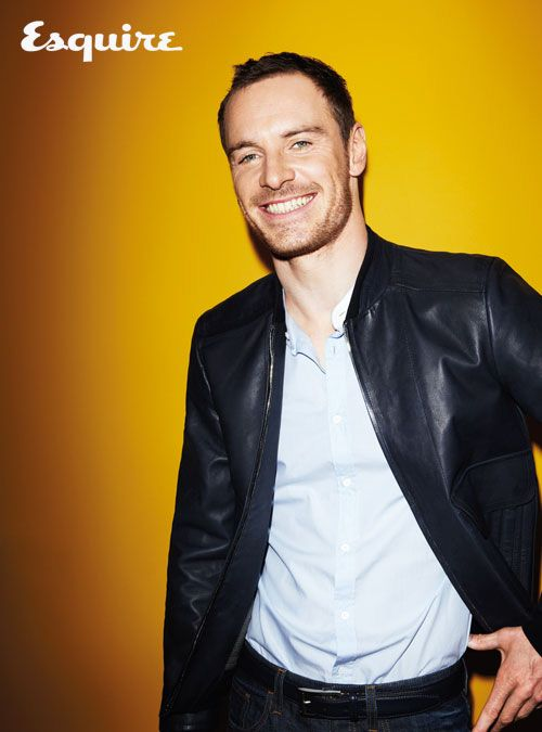 Fassy: Esquir June, Michael Fassbender Smile, Michaelfassbend, Beautiful Smile, June 2012, Actor Michael Fassbender, Esquir Uk, Photo Shoots, Hot Guys