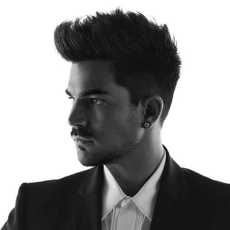 Adam Lambert by Lee Cherry