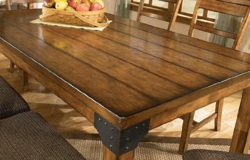 25 best ideas about brown dining rooms on pinterest rustic hardwood dining table high quality interior