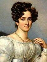 Fredrika av Baden har beskrivits som lyckligt i sitt äktenskap med Gustav IV Adolf, åtminstone tills de tvingades gå i landsflykt i hennes hemland i Tyskland.