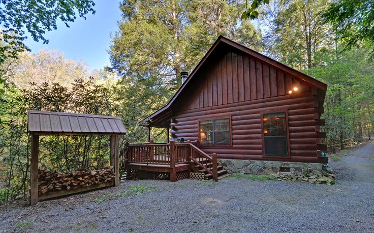 37 best pet friendly cabins in north georgia images on for Pet friendly cabins in pennsylvania
