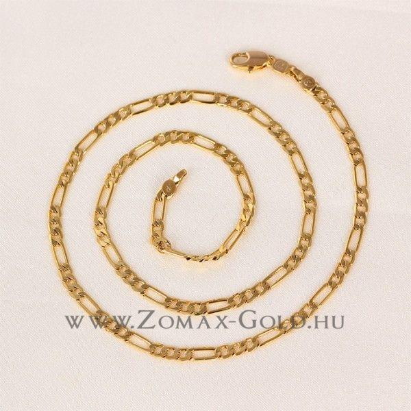 Andor nyaklánc - Zomax Gold divatékszer www.zomax-gold.hu