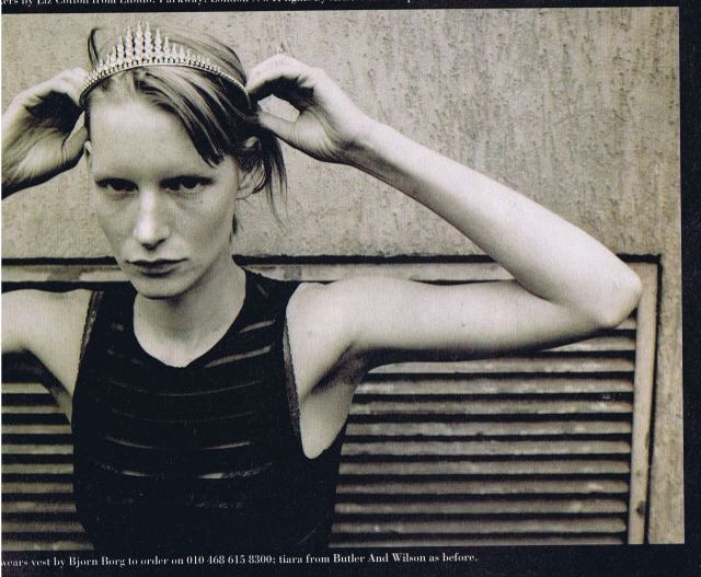 Kirsten Owen 1994