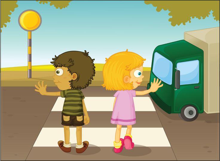 Thema Verkeer, lestips bij de doelen van de verschillende leerlijnen voor kleuters