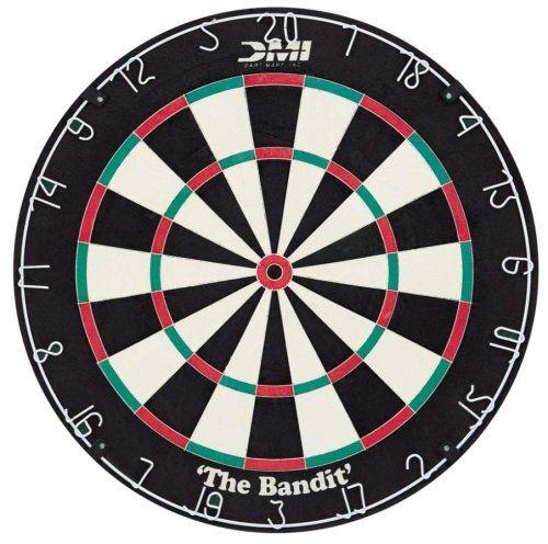 DMI Bandit Staple-free Bristle Dartboard DMI Sports,http://www.amazon.com/dp/B000HJVAXA/ref=cm_sw_r_pi_dp_zukrtb0D6KPVET6C