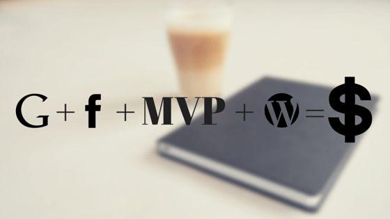 Biznesowe Rewolucje Wordpress MVP Facebook
