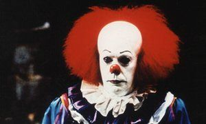 Police have warned that South Carolina law prohibits anyone over age 18 from dressing up as a clown. S. Carolina Clown Sightings Could be Part of Horror Film Publicity Stunt
