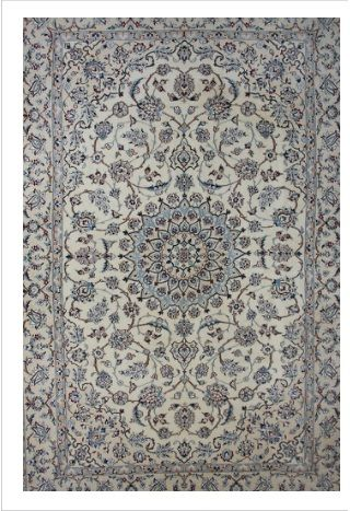 A Luxurious rug design from Persia. Excellent design and colors with hand work.   #melbourne #persian #rugs