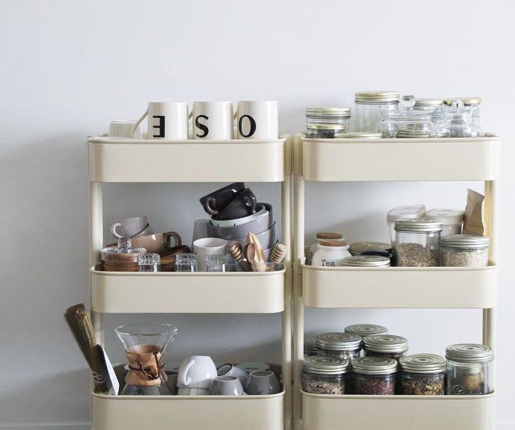 100 besten ikea raskog bilder auf pinterest. Black Bedroom Furniture Sets. Home Design Ideas