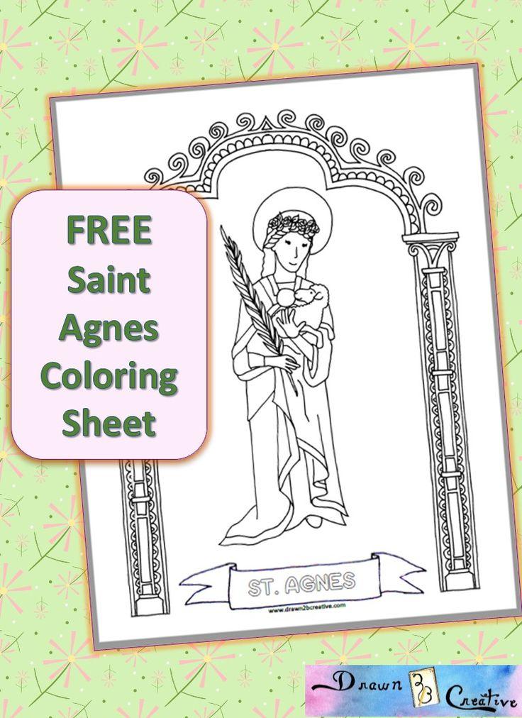 Mejores 14 imágenes de Catholic Saints en Pinterest | Santos ...